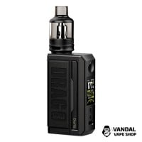 Voopoo Drag 3 Kit with TPP Tank Classic