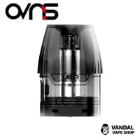 Картридж OVNS Saber 3 Cartridge 1.0 Ом
