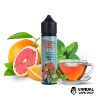 Flavor Drop - Citrus Mint Tea 60 мл 0 мг