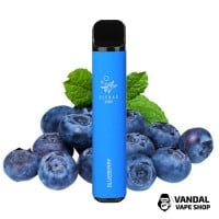 Elf Bar 1500 Disposable Device 850mAh 50 мг (Blueberry)