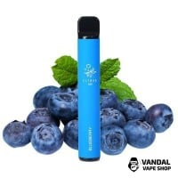 Elf Bar 550 Disposable Pod Device 50 мг (Blueberry)