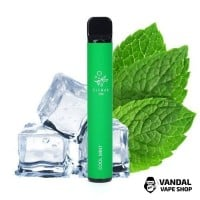 Elf Bar 550 Disposable Pod Device 50 мг (Cool Mint)