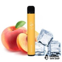 Elf Bar 550 Disposable Pod Device 50 мг (Peach Ice)