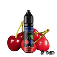 3Ger Salt - Cherry Berry 15 мл 50 мг
