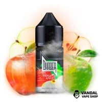 Chaser Salt - Triple Apple 30 мл 30 мг