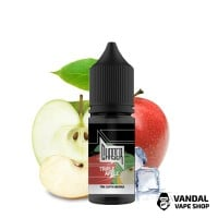 Chaser Salt - Triple Apple 15 мл 50 мг